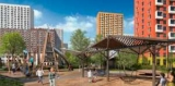 В ЖК «Саларьево парк» построят дом на 192 квартиры