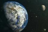 Доказано существование загадочного спутника земли