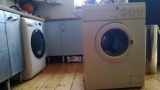 Подключение стиральной машины электрический: правила безопасности и порядок работы