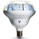 Светодиодные лампы с цоколем E40: характеристики, производители и отзывы