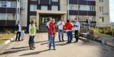 Жильцы многоэтажек дают четыре дня на принятие решений