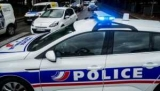 Полиция провела обыск в доме напавшего на Макрона
