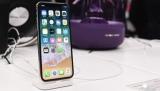 В России резко упали цены на iPhone х