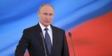 Путин поручил улучшить условия жизни россиян до 2024