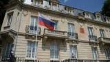 Посольство проверяет сообщения СМИ о задержании во Франции четырех выходцев из России