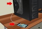 Как скинуть с IPhone фотографии на компьютер? Инструкция