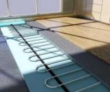 Как сделать водяного теплого пола без стяжки?