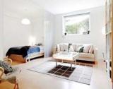Совместить гостиную и спальню: идеи дизайна, полезные советы, фото