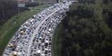 Для дачников в москве построить 200 км дорог в Московской области