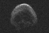 Астрономы предупреждают о приближении мертвая комета-череп