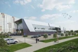 В Новых Ватутинках появится торгово-развлекательный центр