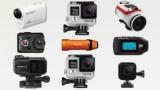 Действий камеры: рейтинг, обзор, характеристики, отзывы