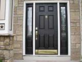 Установка входных дверей: техника выполнения, необходимые материалы и инструменты, работа пошаговые инструкции и профессиональные советы