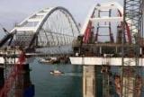 Строители моста попадают под санкции Милана