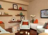 Как украсить квартиру не дорого и красиво? Современный дизайн квартиры