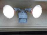 Светильник с датчиком движения: принцип работы, установка, отзывы