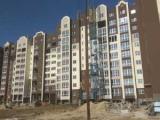 Продолжаются работы по утеплению цокольного этажа 1 секции дома Лион ЖК Новая Конча-Заспа