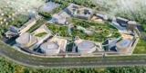 Масштабировать кластер будет построен в Екатеринбурге