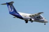 Авиакомпания Brussels Airlines, передает в Украине