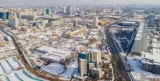 Большинство сделок с новостройками Москвы на ЖК-дисплее в промышленных зонах