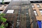 Ремонт и реставрация фасадов зданий: решения и материалы